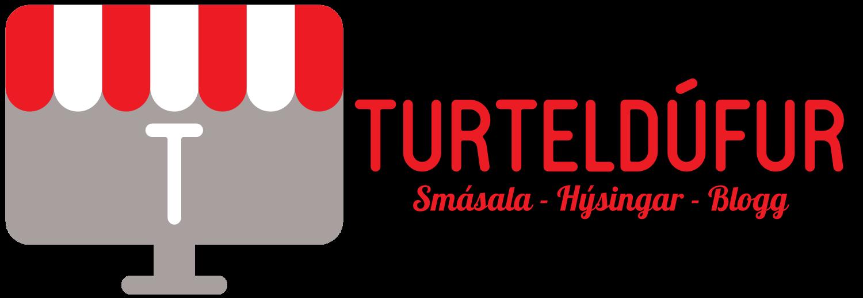 Turteldúfur